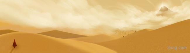 沙漠背景高清大图-沙漠背景其他图片