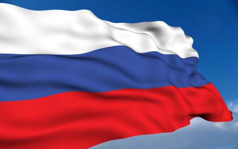 俄罗斯国旗纹理背景高清背景图片素材下载