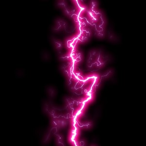 闪电背景高清背景图片素材下载