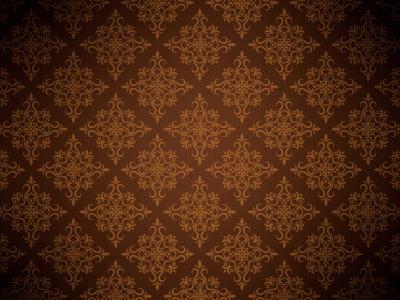 棕色花纹背景高清背景图片素材下载