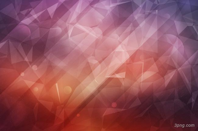 水晶渐变三角几何高清背景背景高清大图-三角背景扁平/渐变/几何