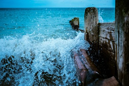 海边水花背景高清背景图片素材下载