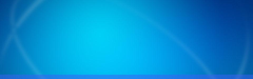 电商蓝色科技背景banner高清背景图片素材下载