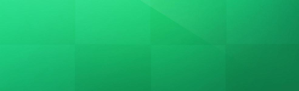 纯色banner创意设计