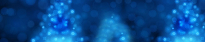 梦幻光束蓝色背景banner高清背景图片素材下载