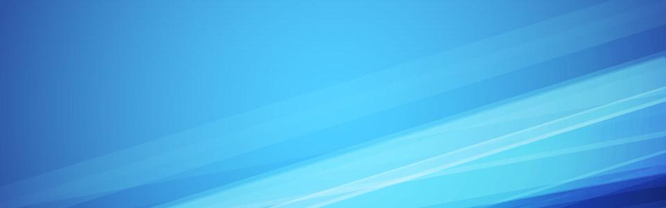 蓝色线条线条banner背景高清背景图片素材下载