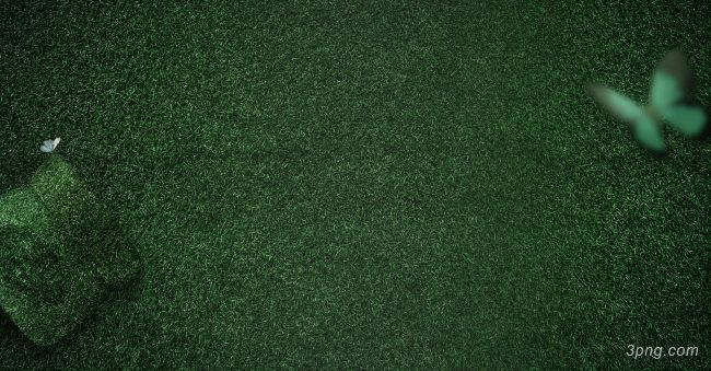 草地背景背景高清大图-草地背景底纹/肌理