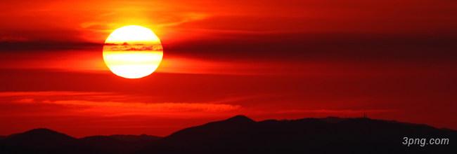 夕阳背景背景高清大图-夕阳背景其他图片