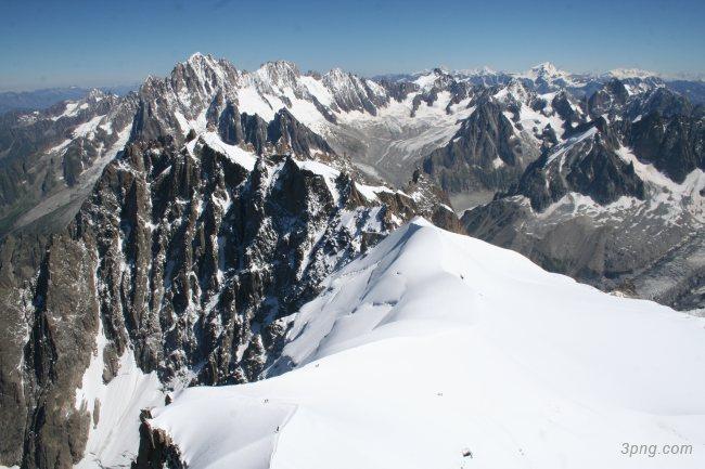 雪山山峰山脉背景高清大图-山脉背景古典/中国风