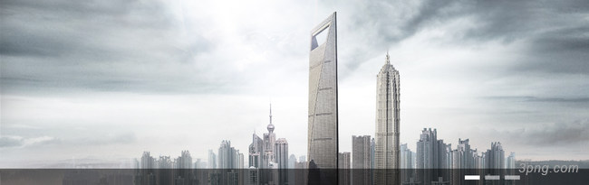 上海房地产广告banner创意设计背景高清大图-创意设计背景底纹/肌理