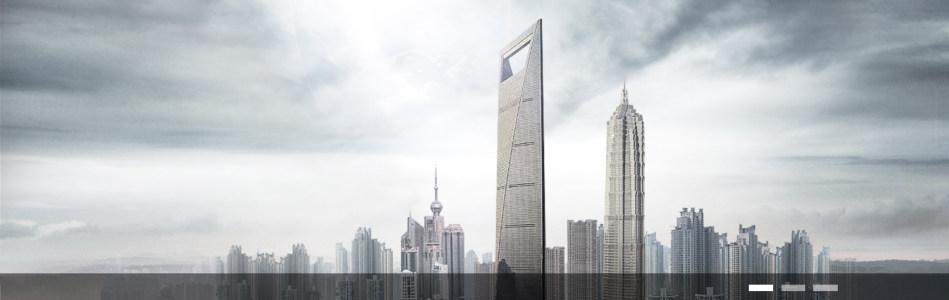 上海房地产广告banner创意设计