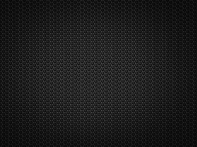 蜂窝金属网纹理底纹背景