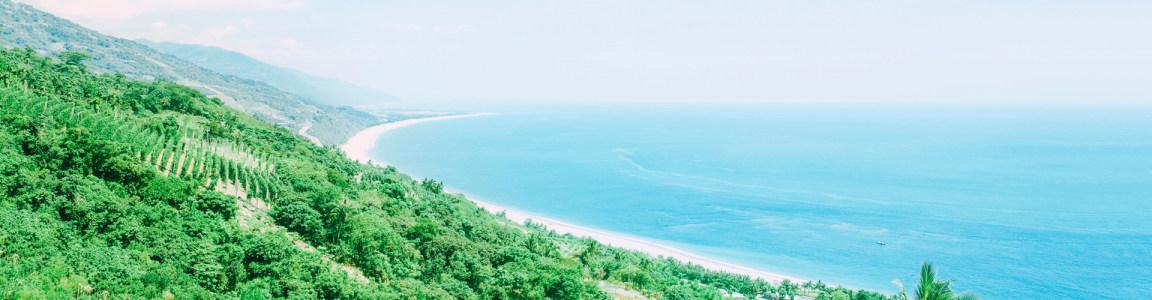 山水banner