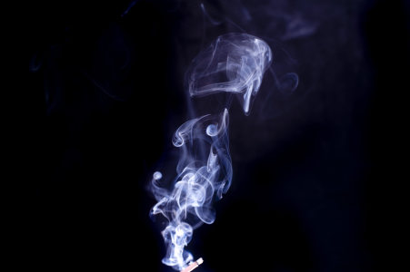 烟雾高清背景图片素材下载