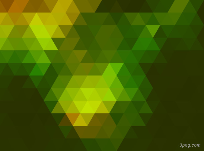 抽象三角形几何背景背景高清大图-三角形背景扁平/渐变/几何