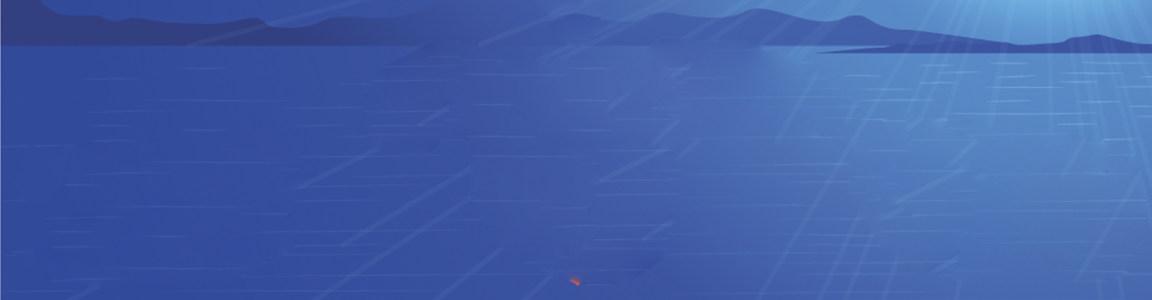 科技、蓝色、大海高清背景图片素材下载