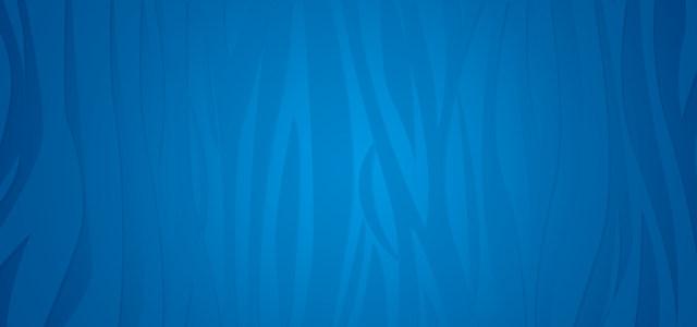 蓝色简约背景