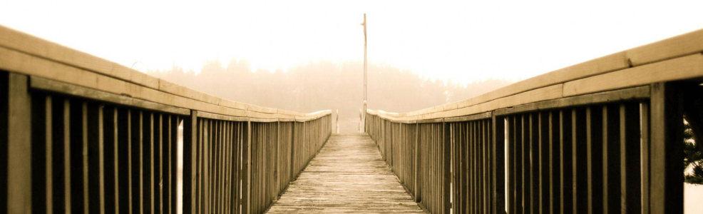 木桥banner创意设计