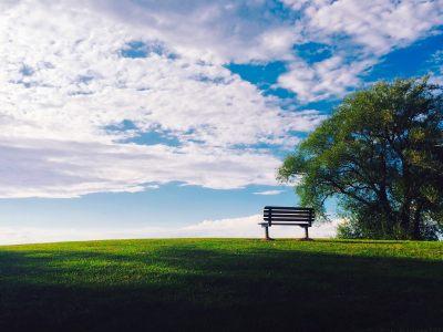 自然风景背景