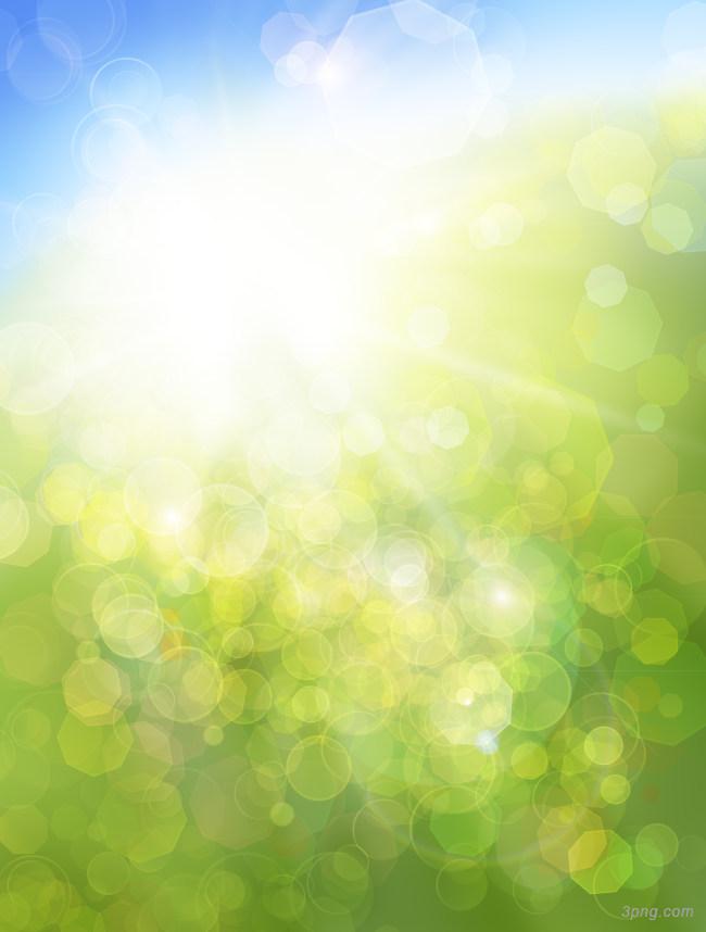 梦幻童话高光光斑背景背景高清大图-高光背景高光/光斑/星空