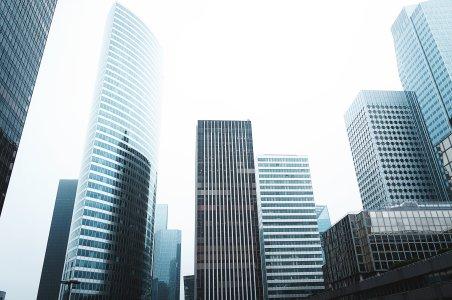 建筑高清背景