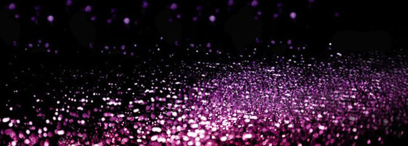 奢华紫色珠宝背景banner高清背景图片素材下载