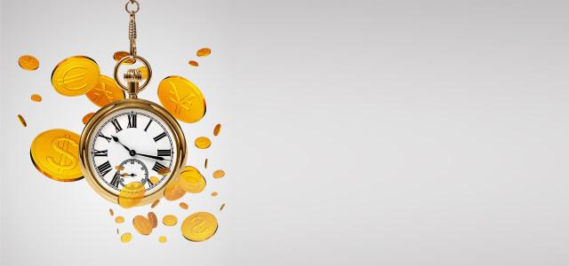 金币时间商务