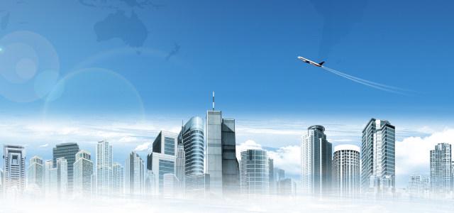 城市背景高清背景图片素材下载