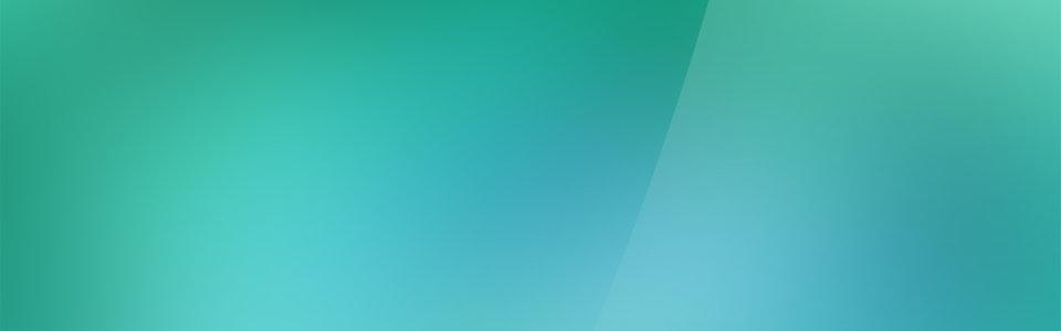 蓝绿相间高清背景图片素材下载