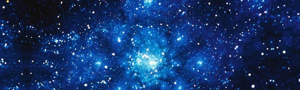 星空高清背景