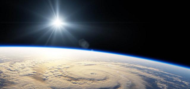 太空大气层