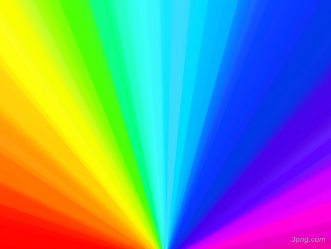 彩虹渐变背景背景高清大图-彩虹背景扁平/渐变/几何