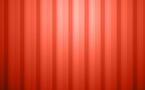 橙红色渐变背景