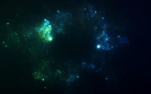 宇宙星空背景