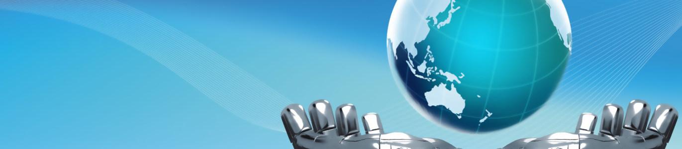 互联网地球科技背景banner高清背景图片素材下载