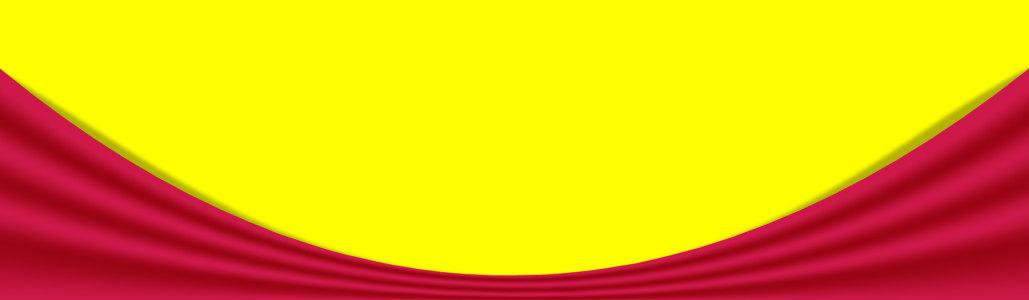 淘宝天猫扁平式banner背景