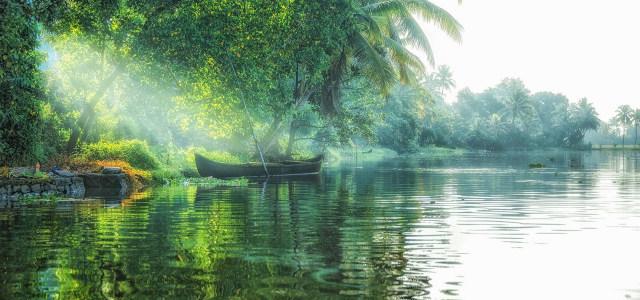 绿色水面背景高清背景图片素材下载