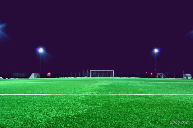 足球场地背景高清大图-场地背景底纹/肌理