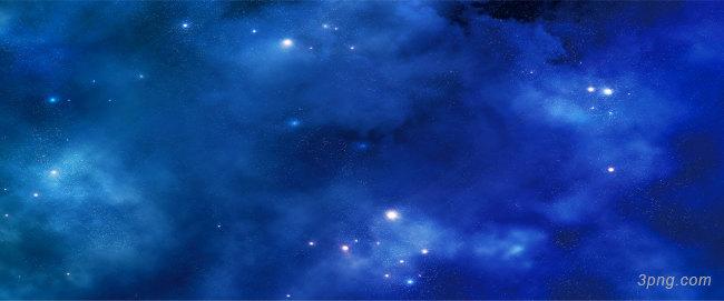 浩瀚星空背景高清大图-浩瀚背景高光/光斑/星空
