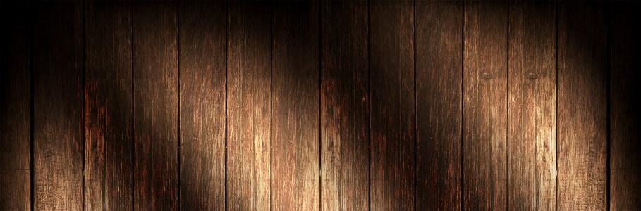 木板质感背景banner
