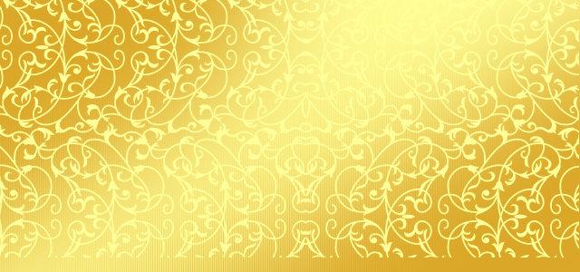 金黄色底纹背景