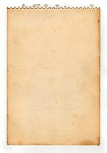 复古褶皱旧纸张信纸背景高清背景图片素材下载