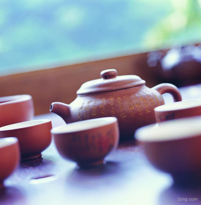 茶道茶具背景高清大图-茶道背景其他图片