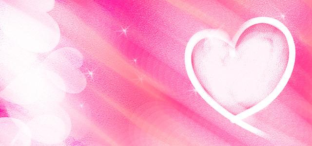 浪漫红色爱情背景