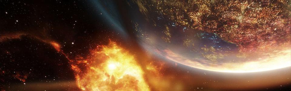 银河系背景高清背景图片素材下载