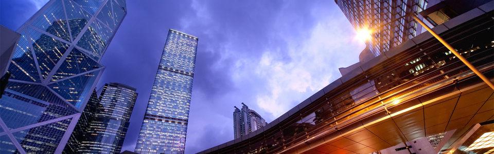 都市建筑俯视海报背景高清背景图片素材下载
