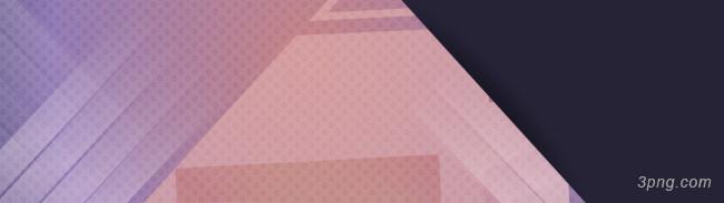 时尚几何形banner背景背景高清大图-几何形背景扁平/渐变/几何