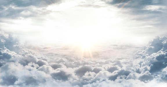 云层背景高清背景图片素材下载