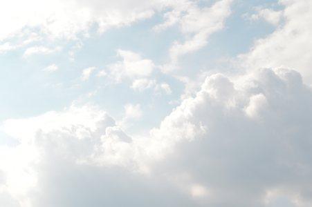 云雾高清背景