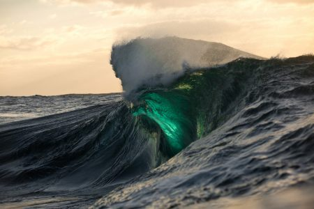 海浪海水背景高清背景图片素材下载
